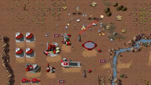 Command & Conquer™ Remastered Collection 4
